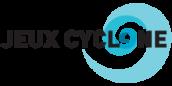 Les Jeux Cyclone Logo